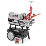 RIDGID 1224 Threading Machine