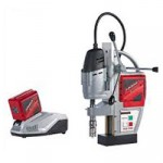 EUROBOOR BATTERY OPERATED MAG DRILL