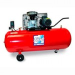 Fiac Belt Driven Air Compressor