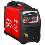 Helvi Multiprocess Welding Inverter