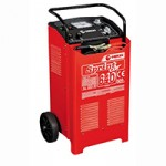 Helvi Professional Battery Charger