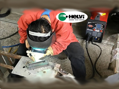 Helvi WELDING MACHUINES