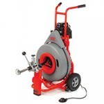RIDGID K7500 Drum Machine