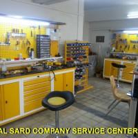 Al Sard Service center 2