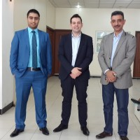 Meeting in Erbil