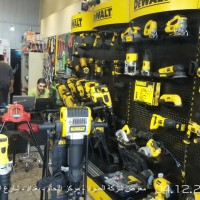 Al Sard Tools Showroom 2-2 - Baghdad