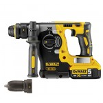 SDS Plus Drill Hammers