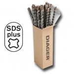 Compatible SDS-plus