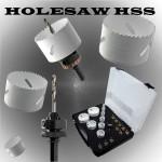 HOLESAW HSS