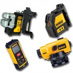 Laser & Site Equipment