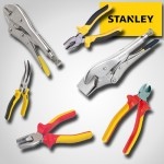 CLAMPS & PLIERS