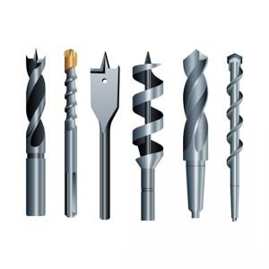 manufacturing-drill-bit